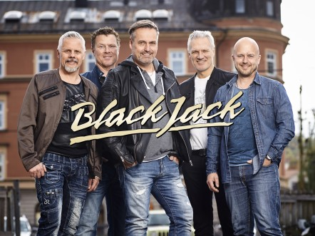 Black Jack på Borgen 2 november