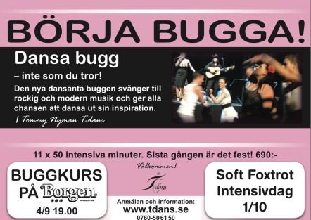 Buggkurs 11/9