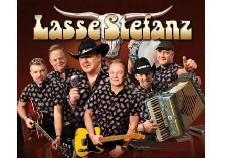 Lasse Stefanz på Borgen 25 januari