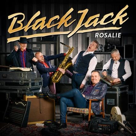 Black Jack på Borgen 5 april