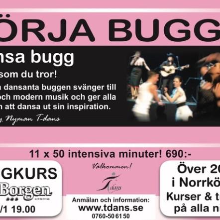 Buggkurs