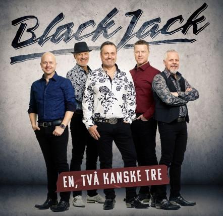 Black Jack på Borgen 3 april 2020