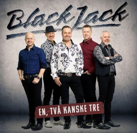 Black Jack på Borgen 12 november