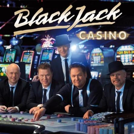 Black Jack / Dj:Ola i Grönarummet