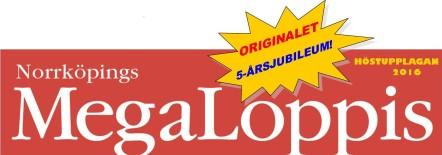 Megaloppis – 5 årsjubileum