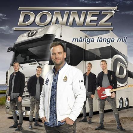 Donnez på Borgen 4/5 2018