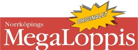 Megaloppis 24 mars